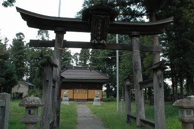 小河原神社