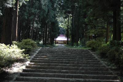 高井八守神社