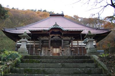 井上山 浄運寺