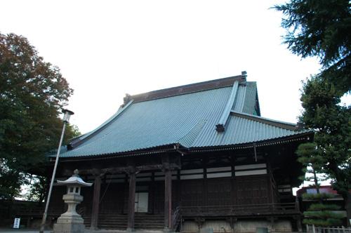 柳島山 勝善寺