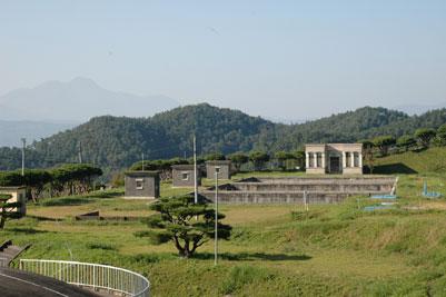 坂田浄水場